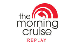 The Morning Cruise Replay - Poetry In Motion