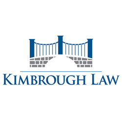 Kimbrough Law Logo